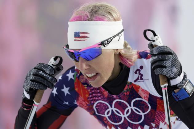 Kikkan Randall: Profile of US Cross-Country Skiing Olympian for Sochi 2014