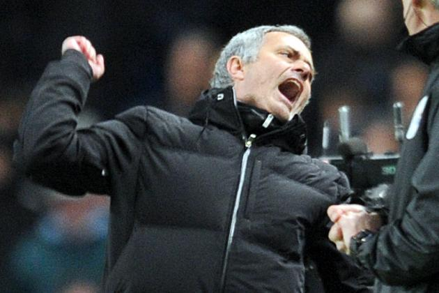 Jose Mourinho Will Be Employing Risky Strategy with Weakened Chelsea FA Cup Team