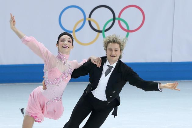 Winter Olympics Figure Skating 2014: Top Storylines in Remaining Events