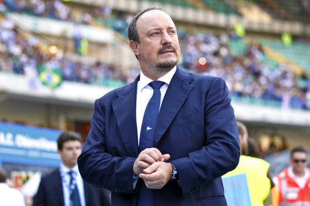 Rafael Benitez's Cup Gamble Pays Off as Napoli Close in on Silverware