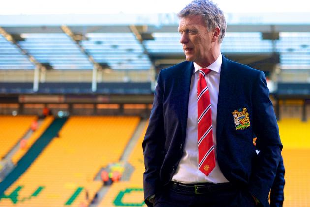 Glazers Promise Moyes £100 Million for Man United Overhaul, but Is It Enough?