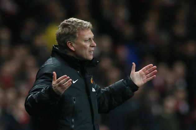 Manchester United Escape to Dubai as Moyes Seeks Epiphany