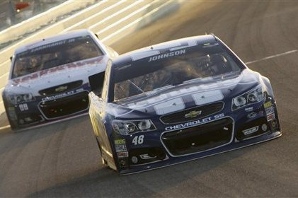 Daytona 500 Qualifying Schedule 2014: Date, Start Time, TV Info and More