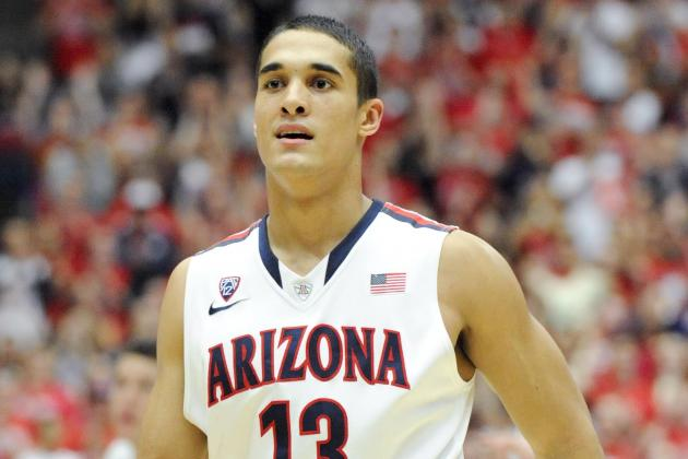 Arizona Wildcats Basketball: The Program's Mount Rushmore