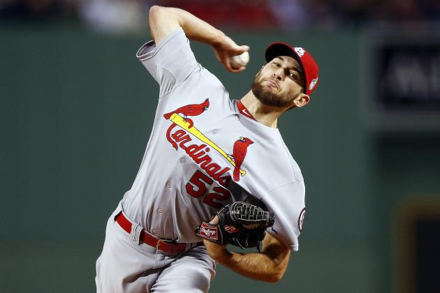 How the Cardinals' Young Flamethrowers Can Be Even Better in 2014
