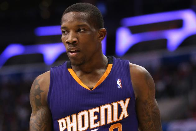 Bledsoe Nearing a Return to Suns Lineup