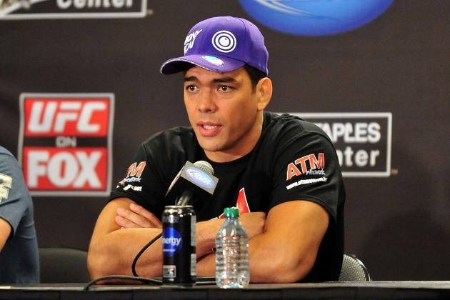 UFC Fight Night 36 Weigh-In Results: Machida vs. Mousasi Fight Card