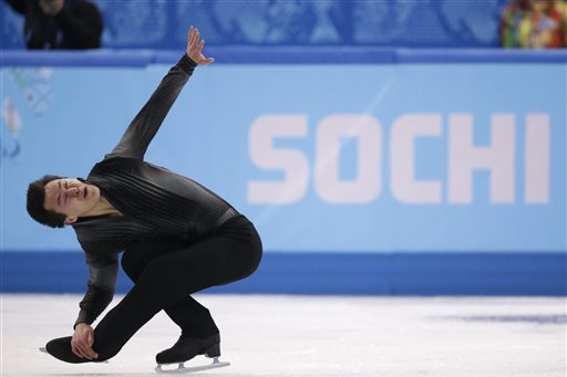 Olympic Figure Skating 2014: Schedule, TV Info, Team Medal Predictions for Day 7