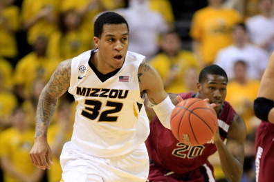 Finally Settled in One Place, Jabari Brown Thrives During Junior Season