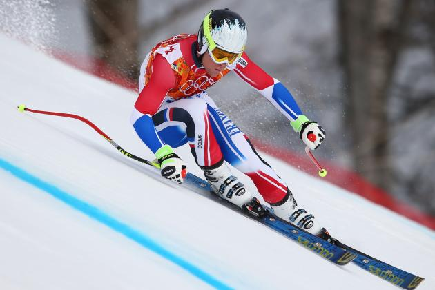 Olympic Alpine Skiing 2014: Schedule, TV Info, Team Medal Predictions for Day 7