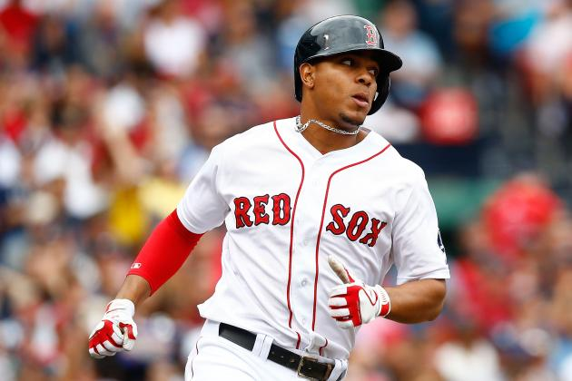 2014 Will Be Xander Bogaerts' Coming out Party in MLB
