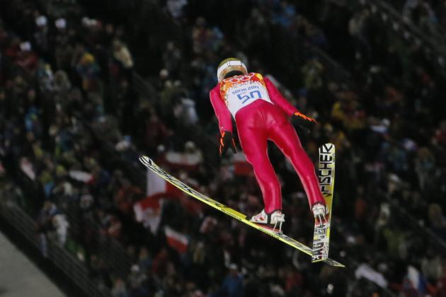Olympic Ski Jumping 2014: Schedule, TV Info and Predictions for Day 7