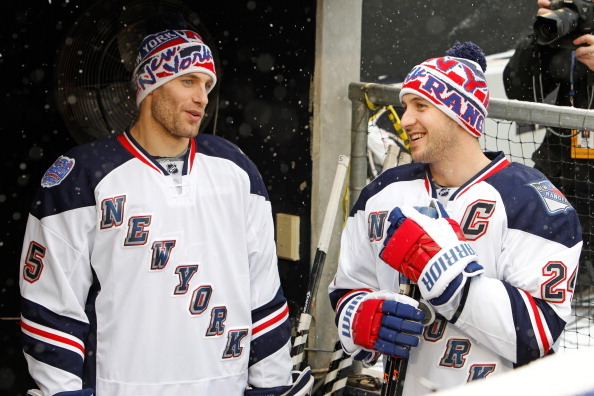 Why Rangers Must Make Ryan Callahan, Dan Girardi Decisions Before Olympics End