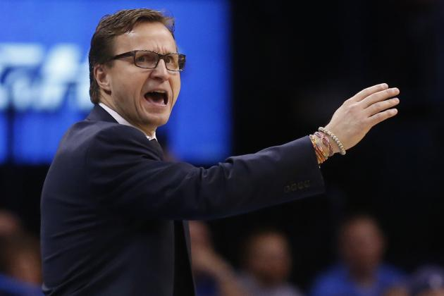 Is Head Coach Scott Brooks OKC Thunder's Secret Weapon?