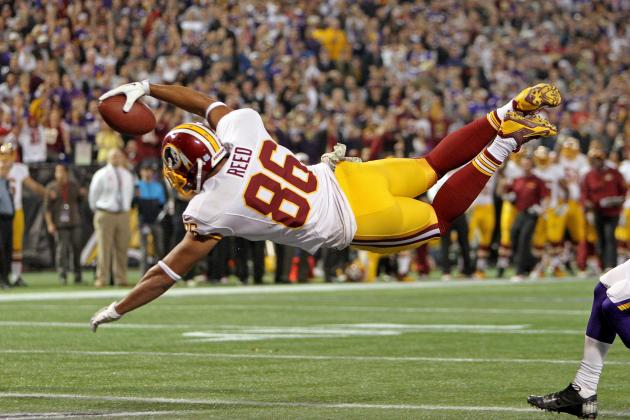 How Jay Gruden and the Redskins Can Improve Their Tight End Situation
