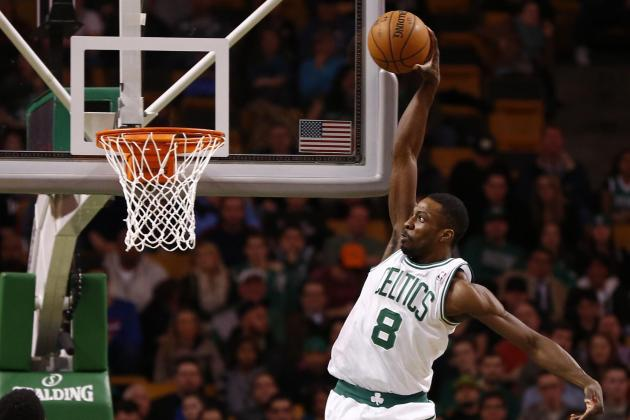 Jeff Green: MVP of the 2013-14 Boston Celtics
