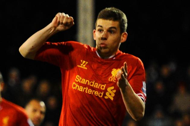 Flanagan Believes Liverpool Can Compete for Title