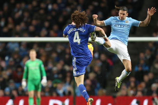 B/R Experts Predict Weekend's Big Matches: Arsenal & City to Claim Cup Revenge?