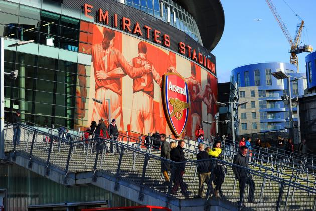 Arsenal Fans Tipped to Boycott Bayern Munich Game over Ticket Prices
