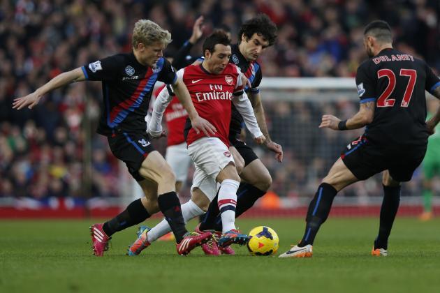 Santi Cazorla Illness: Updates on Arsenal Star's Status and Return