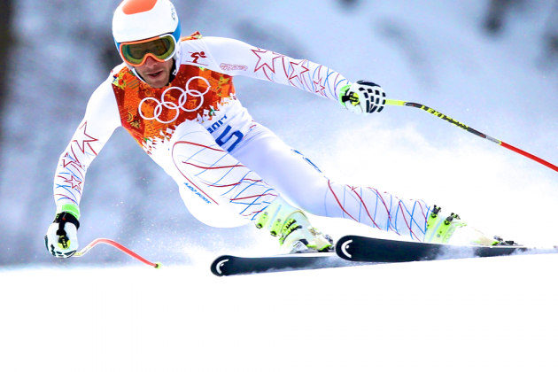 Olympic Alpine Skiing 2014: Live Results and Analysis of Men's Super Combined