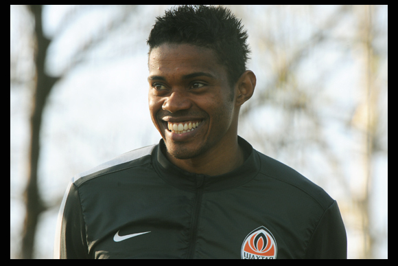 Shakhtar Donetsk to Pay out Maicon's Contract After Brazilian Dies in Car Crash
