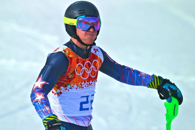 Olympic Men's Super Combined Results 2014: Alpine Skiing Medal Winners and Times