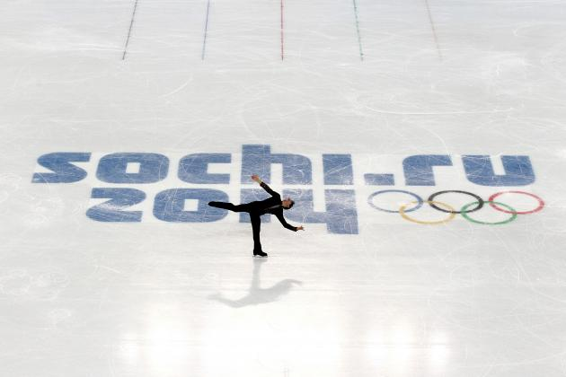 Olympic Men's Figure Skating Free Skate 2014: Live Results and Medal Standings