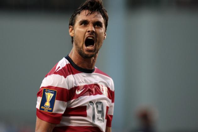 Should Chris Wondolowski Represent the USMNT at the World Cup?