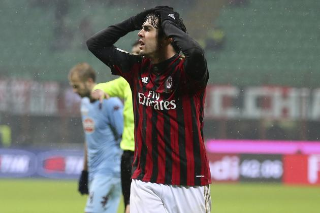 AC Milan Facing a Golden Opportunity Against Atletico Madrid