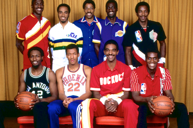 30 Years Later: An Oral History of the NBA's First Slam Dunk Contest