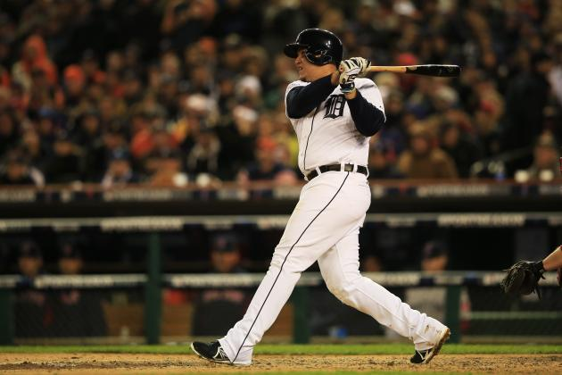 2014 Fantasy Baseball Third Base Rankings