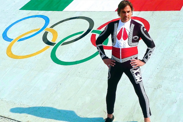 Sochi Olympics Fashion Ranges from Wacky Uniforms to Wardrobe Malfunction