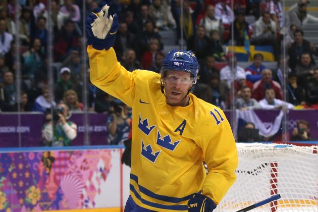 Olympic Hockey 2014: Scores, Recap and Updated Men's Standings After Day 7