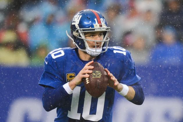 How Difficult Is Giants Schedule in 2014?