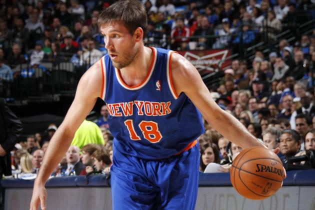 Report: Spurs, Wizards Interested in Udrih