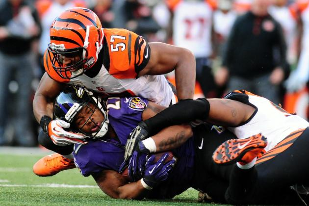 NFL Free Agency: Cincinnati Bengals Must Re-Sign Vincent Rey