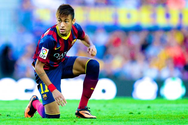 Neymar's Return Is the Shot in the Arm Barcelona Need