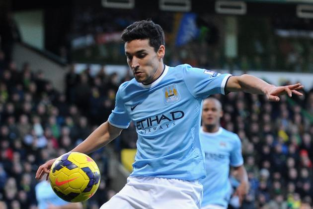 Manchester City Must Change Tactics to Match Midfields of Chelsea and Barcelona