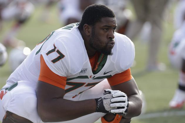 Seantrel Henderson NFL Draft 2014: Highlights, Scouting Report for Bills OT