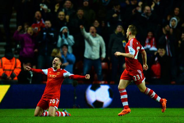 Southampton Should Prioritise the FA Cup over the Premier League
