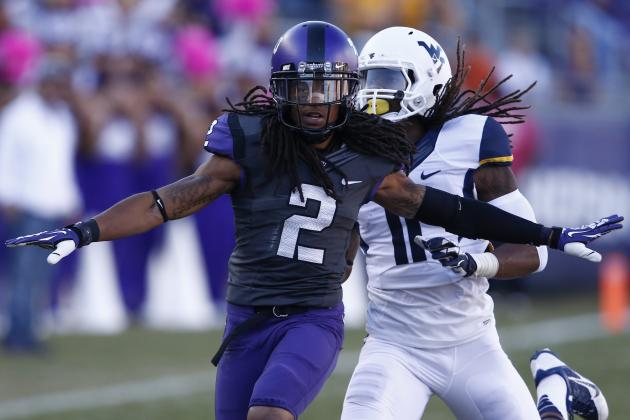 2014 NFL Draft: Updated Cornerback Rankings with Draft Grades