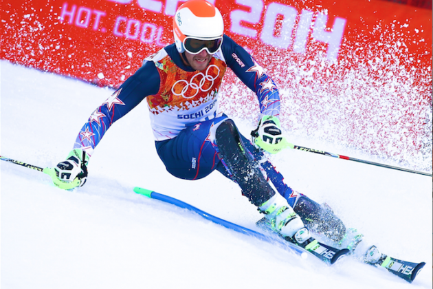 Bode Miller and Ted Ligety's Failures Raise Future Concerns for Sochi Games