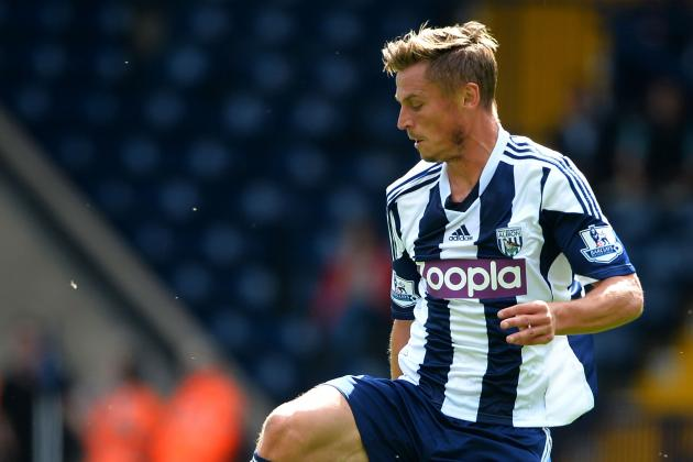 Ex-West Brom Striker Markus Rosenberg Donates House's Belongings to Charity