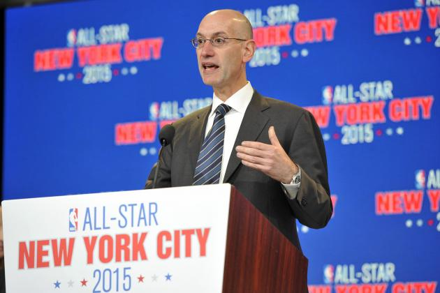 NBA Reportedly Considering Expansion of All-Star Break