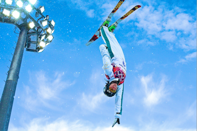 Olympic Freestyle Skiing 2014: Live Aerials Results, Highlights and Analysis