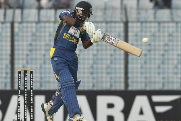 Bangladesh vs. Sri Lanka, 1st ODI: Date, Time, Live Stream, TV Info and Preview