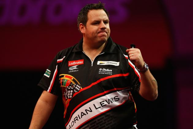 Premier League Darts Week 2: Multiple Poor Performances