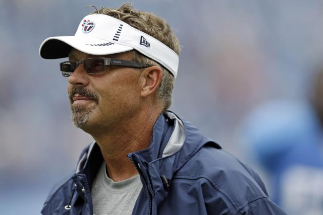 Bountygate Coach Gregg Williams a Good Fit with Rams and Head Coach Jeff Fisher