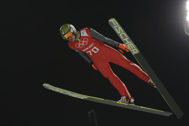Olympic Ski Jumping 2014: Schedule, TV Info, Medal Predictions for Day 8